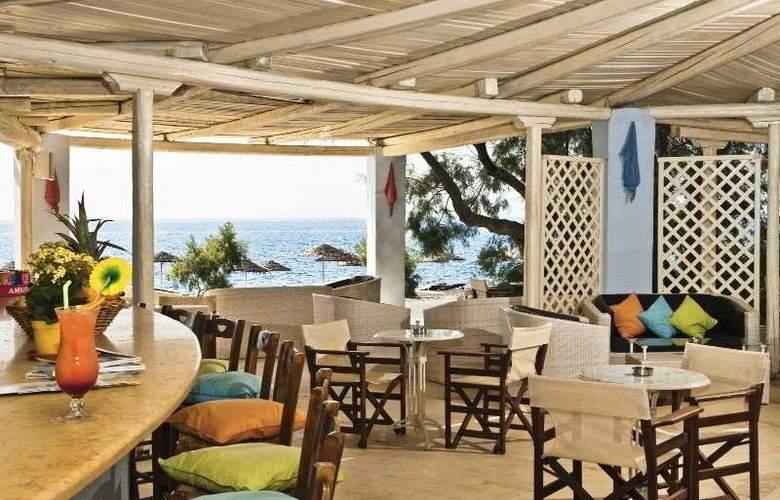 Atlantis Beach - Terrace - 8