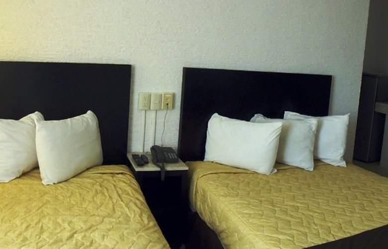 Real de Boca - Hotel - 3