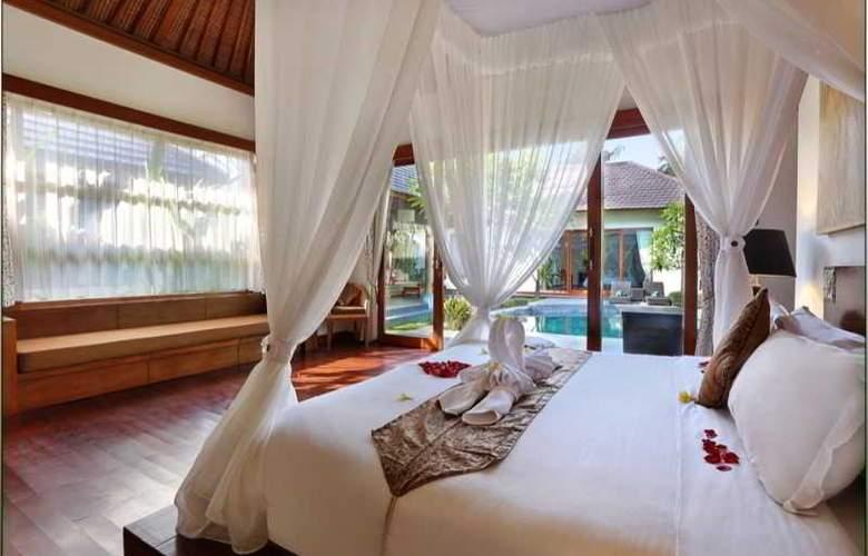 D´bulakan Kampung Villa Ubud - Room - 14