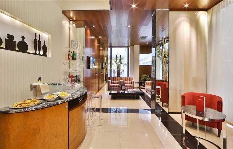 Best Western Hotel City - Hotel - 3