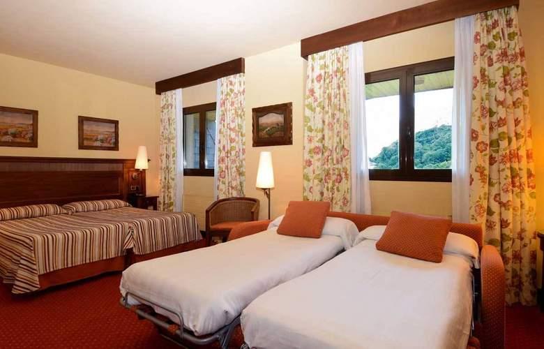 Tuca Hotel - Room - 10
