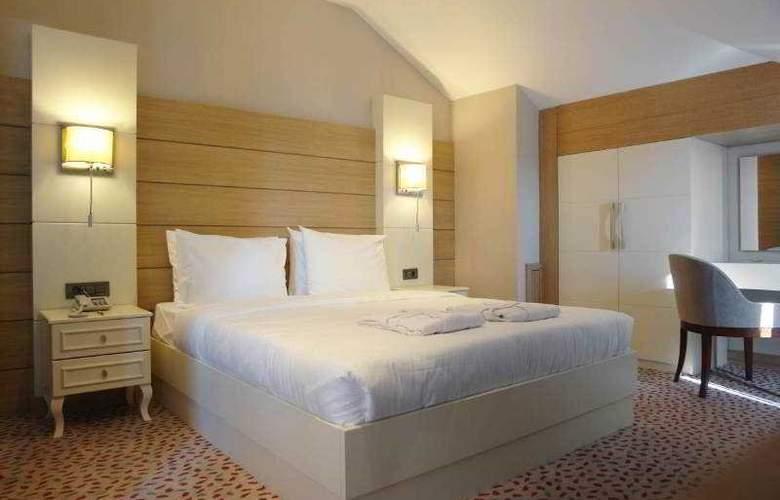 Le Mirage Hotel Sisli - Room - 6
