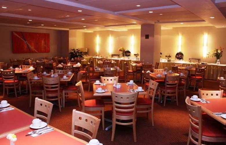 Ramada Reforma - Restaurant - 3