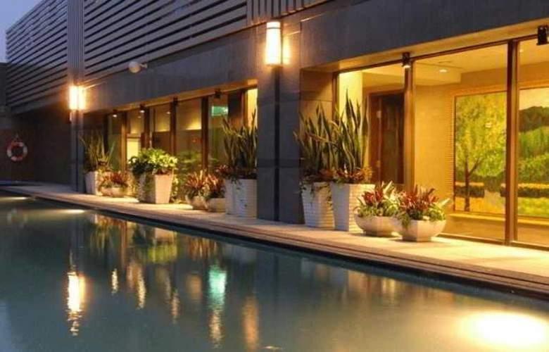 Fullon Taoyuan - Hotel - 0