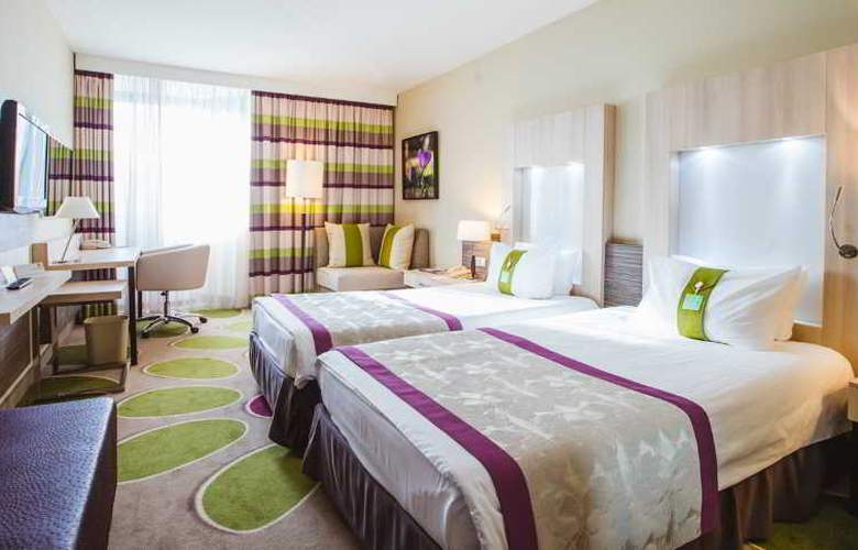 Holiday Inn Vinogradovo - Room - 17