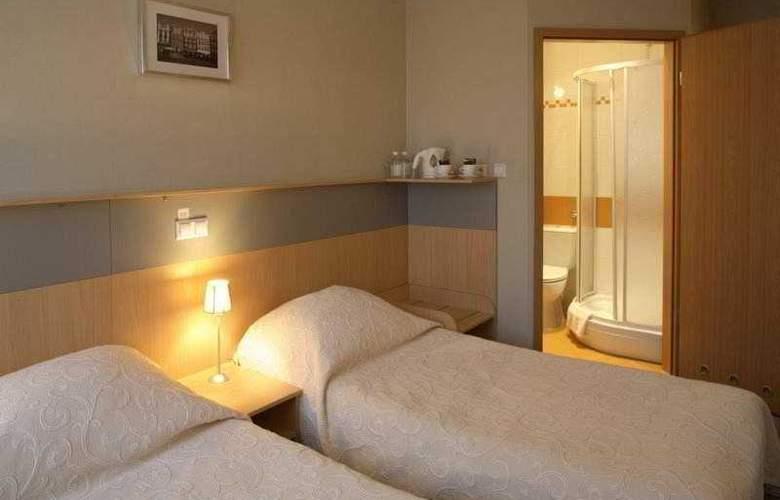 Quality Hotel Wroclaw - Room - 1