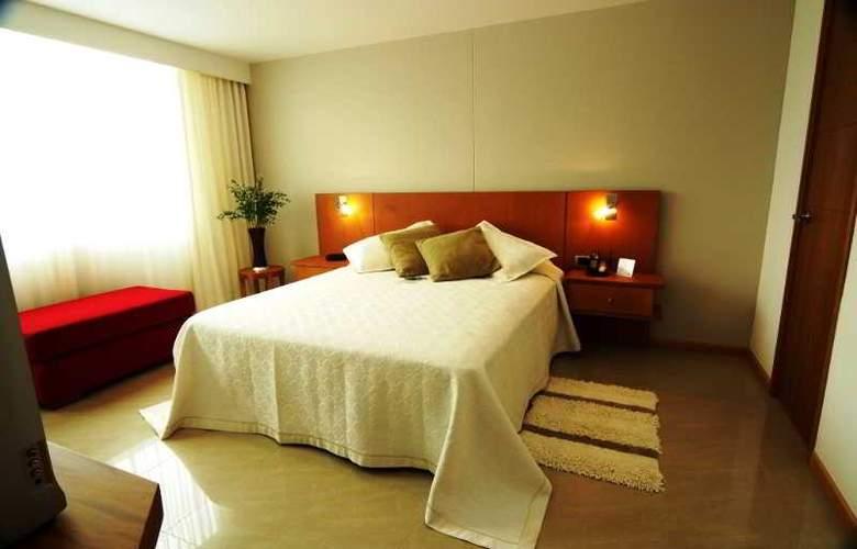 Affinity Aparta Hotel - Room - 0