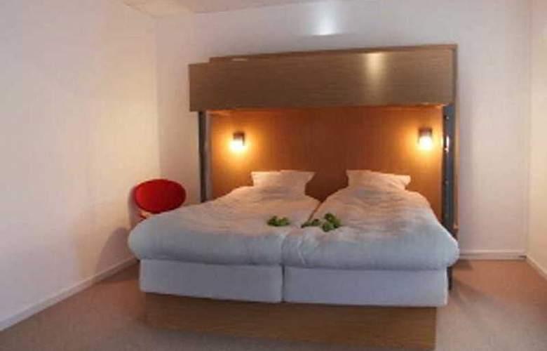 Zleep Hotel Ballerup - Room - 0