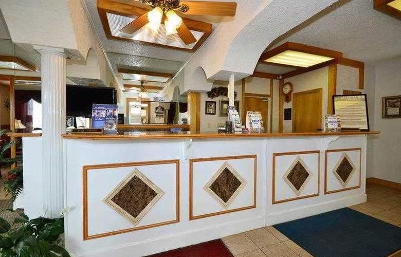 Best Western Markita Inn - Hotel - 11
