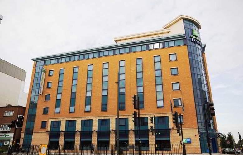Holiday Inn Express London Stratford - Hotel - 2