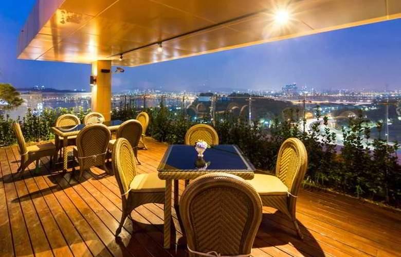Golden Seoul Hotel - Hotel - 8