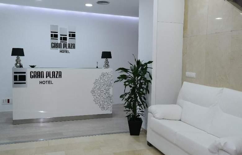 Gran Plaza - General - 5