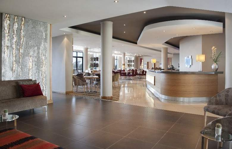 Holiday Inn Express Woodmead - Sandton - Restaurant - 5