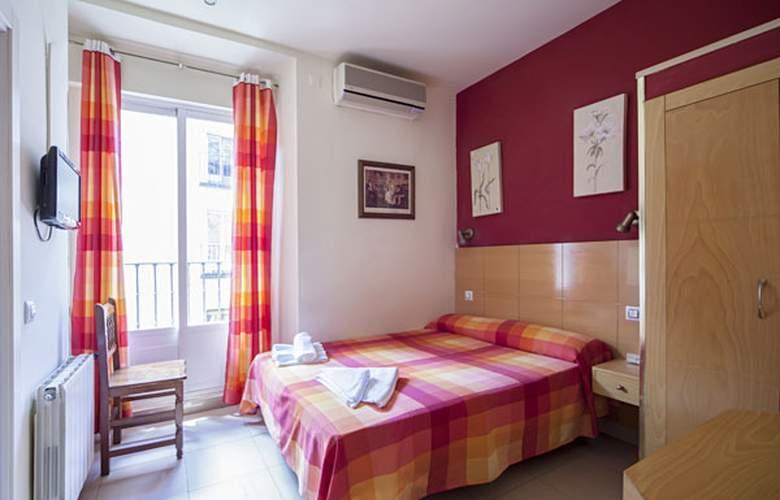 Inter Plaza Mayor - Room - 6