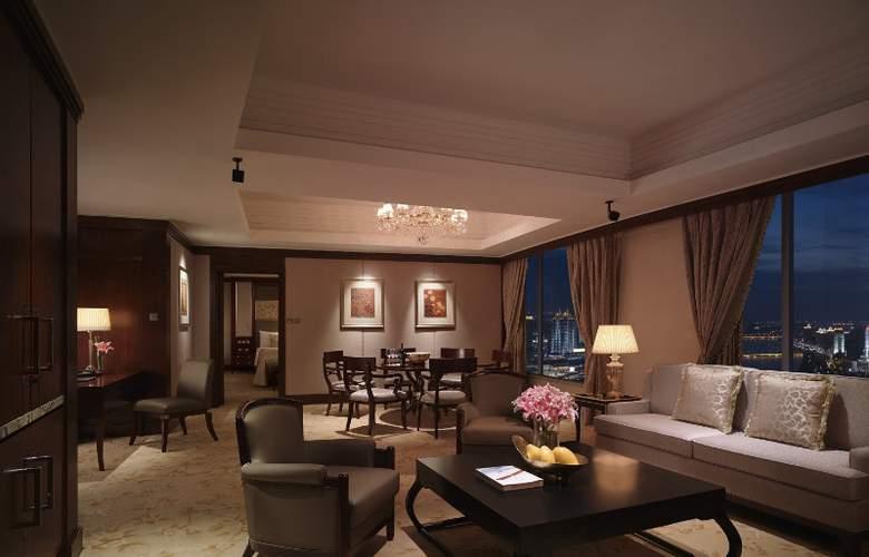 Shangri-la - Room - 9