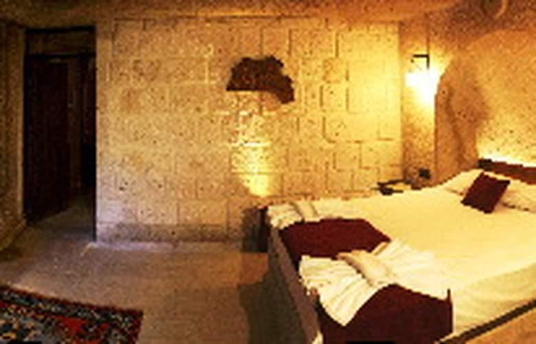 El Puente Cave - Room - 1