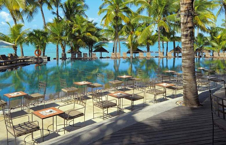 Le Mauricia Beachcomber Resort & Spa - Pool - 2