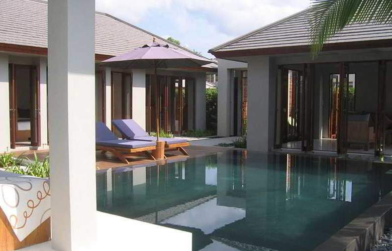 AKA Resort Hua Hin - Pool - 6
