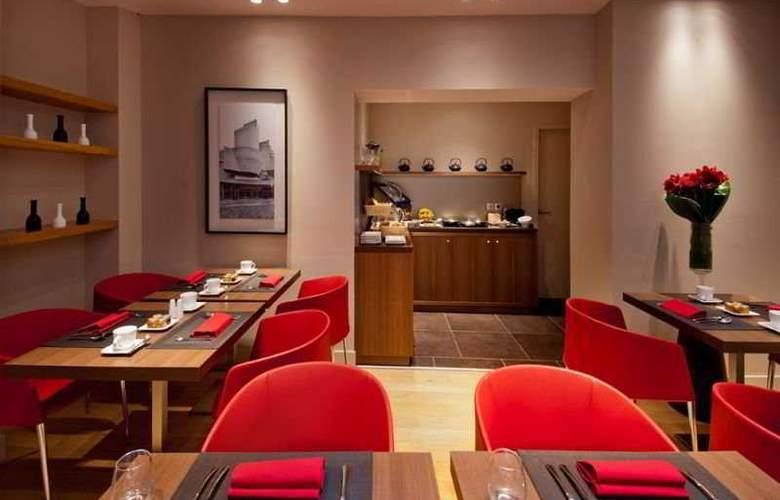 Monna Lisa - Restaurant - 8