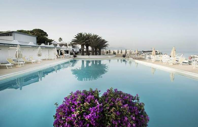 Circeo Park Hotel - Hotel - 4