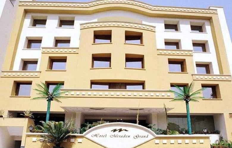 Meraden Grand - Hotel - 0