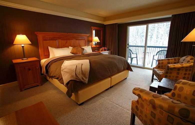 Deer Lodge - Room - 2