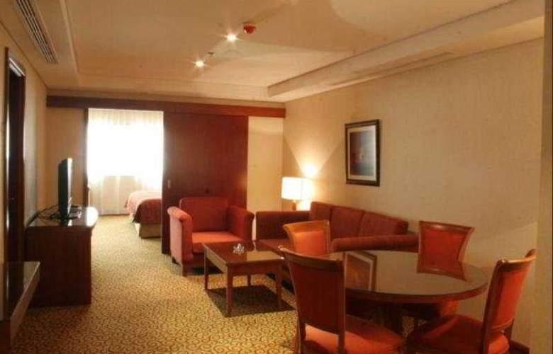Ramee Royal Hotel Dubai - Room - 7