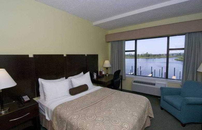 Best Western Plus Coastline Inn - Hotel - 9