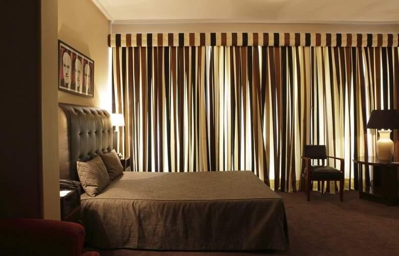 Grande Hotel Do Porto - Room - 7
