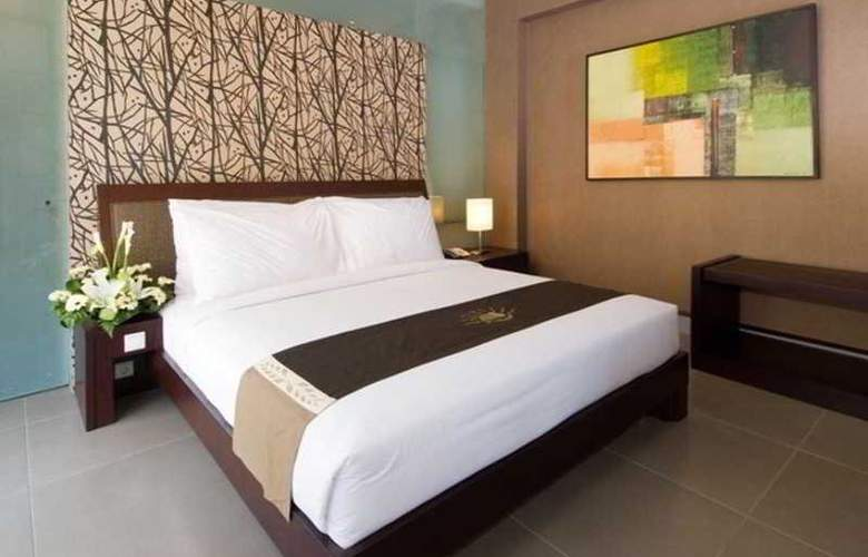100 Sunset Boutique - Room - 10
