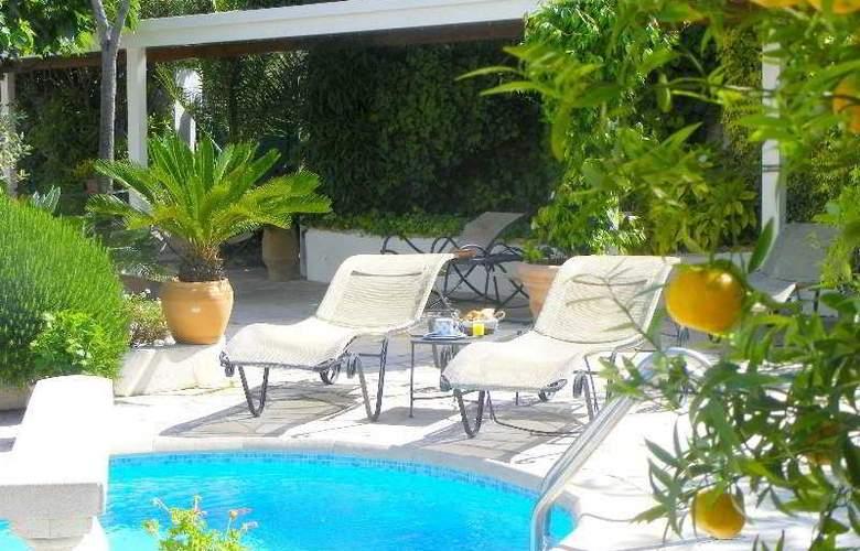 La Villa Cannes Croisette - Pool - 2