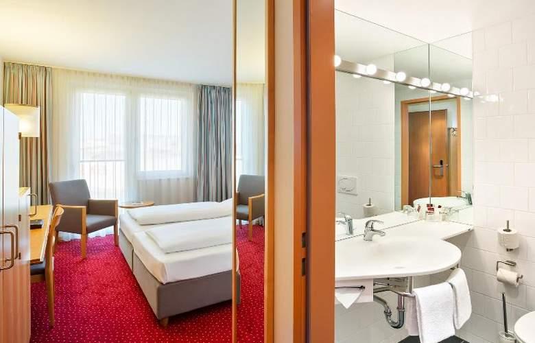 Austria Trend Hotel Messe - Room - 12
