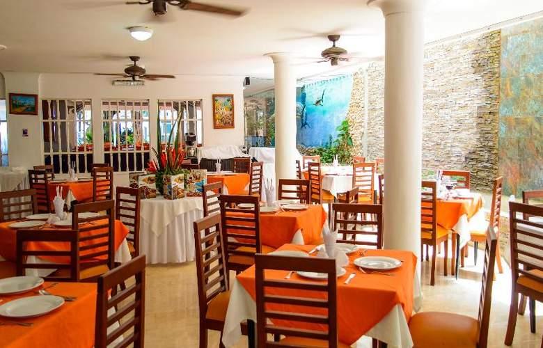 Playa Club - Restaurant - 20