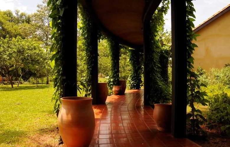 Don Puerto Bemberg Lodge - Hotel - 6