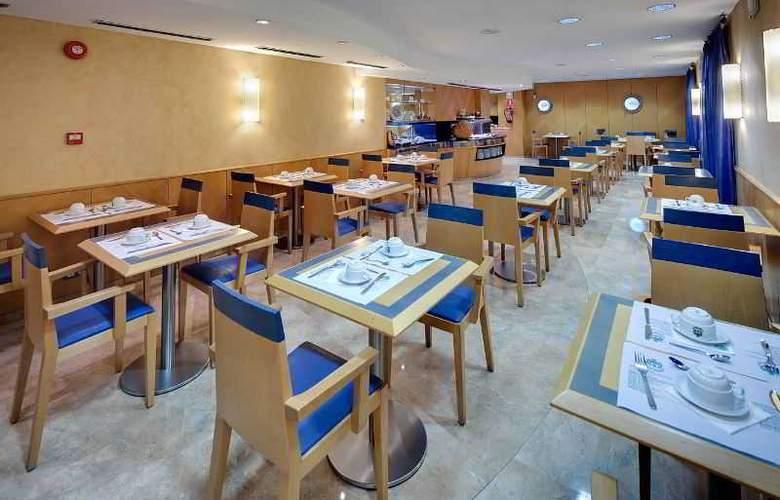 Del Mar - Restaurant - 18