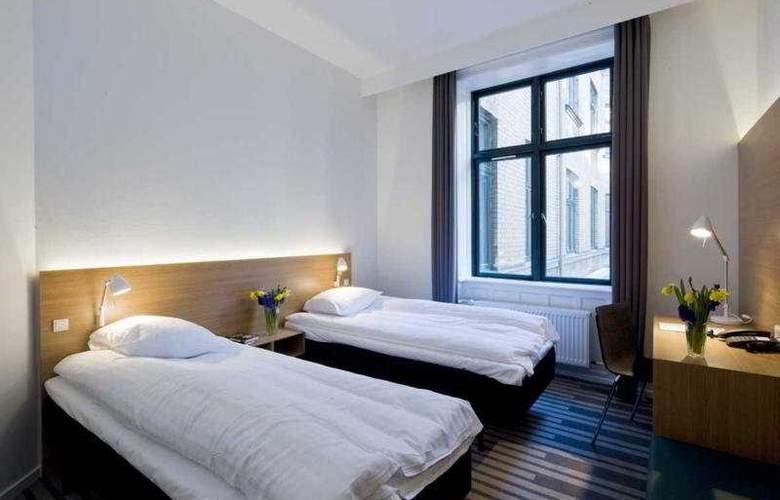 Copenhagen Crown - Room - 2