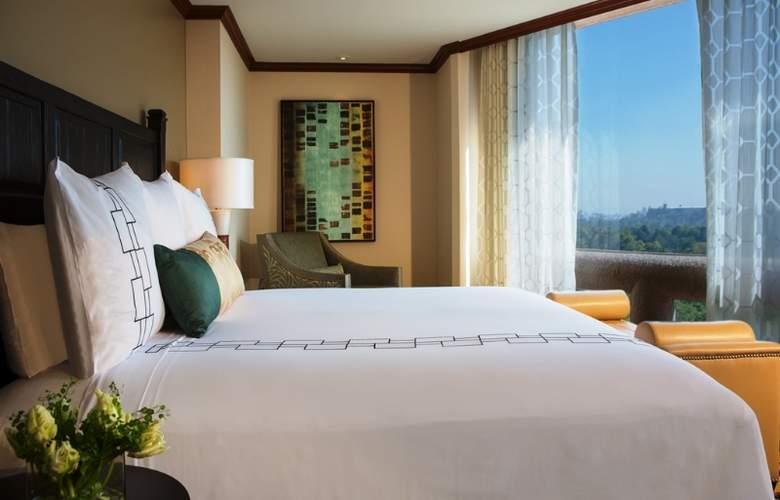 JW Marriott Mexico City - Room - 1