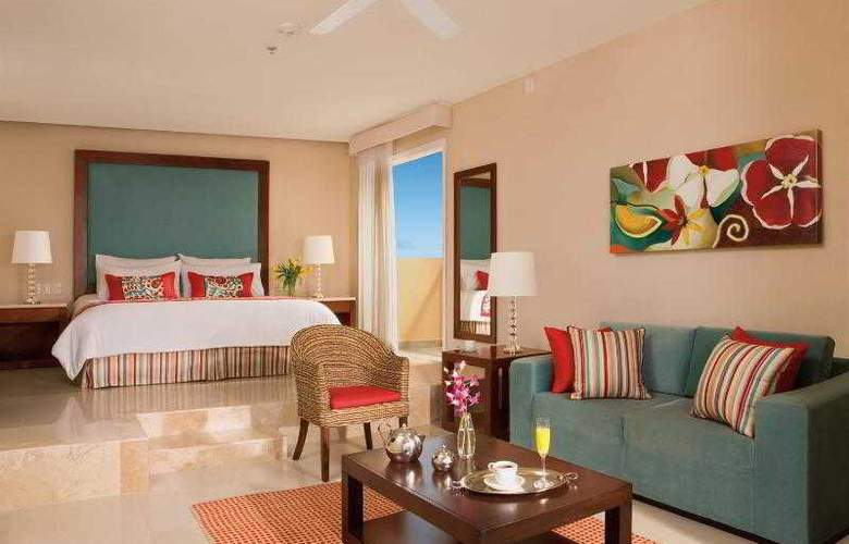 Amresorts Now Jade Riviera Cancun  - Room - 13
