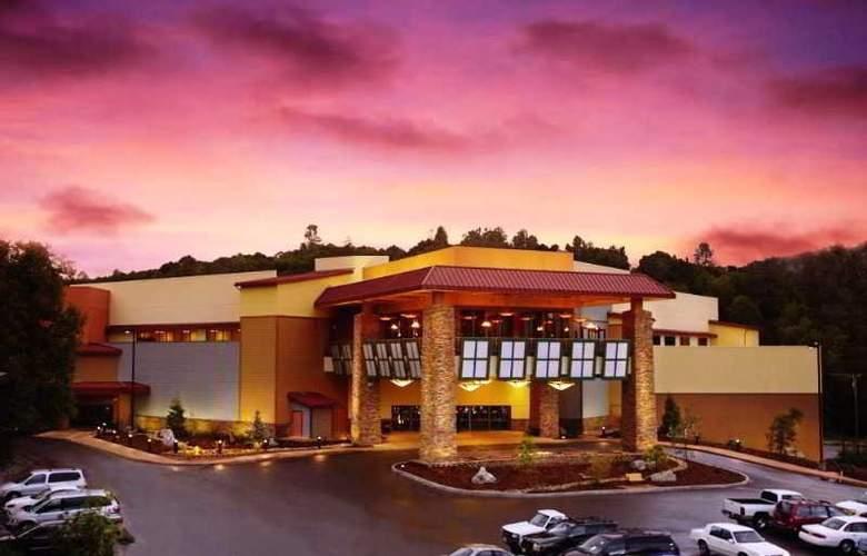 Best Western Sonora Oaks - Hotel - 3