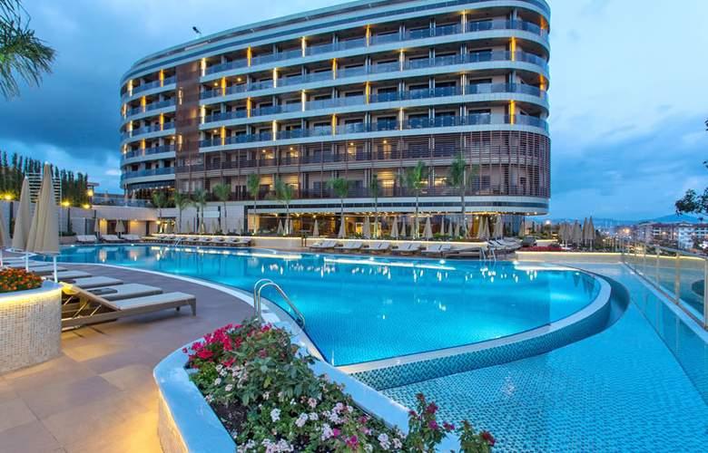 Michell Hotel & Spa - Hotel - 7