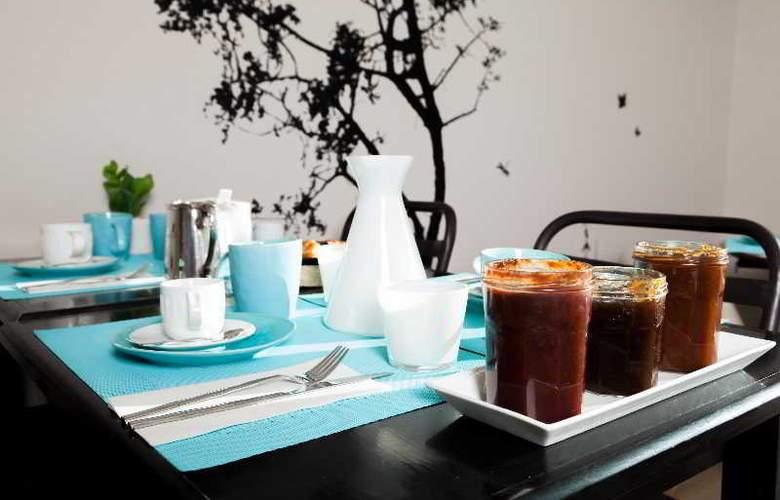 La Quietat - Restaurant - 4