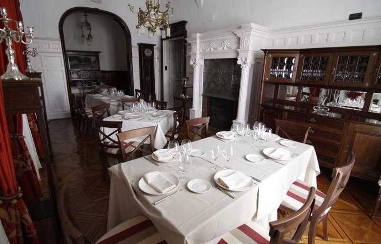 Albarragena - Restaurant - 10