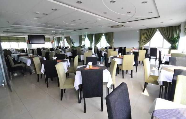 Queen Ann Hotel - Restaurant - 4