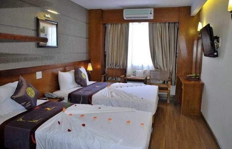 Barcelona Hotel - Room - 2