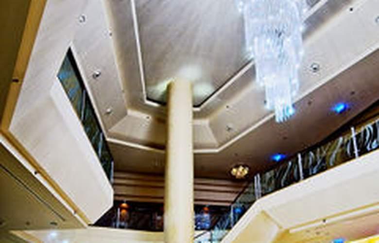 DoubleTree by Hilton Hotel Bratislava - Hotel - 2
