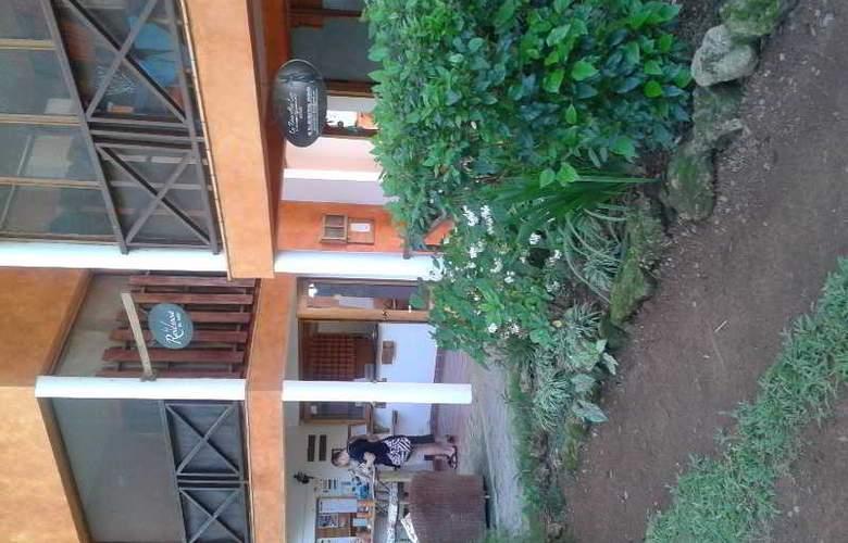 Residencial del Paseo - Hotel - 5