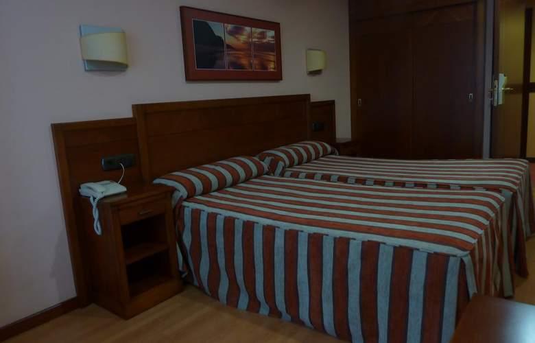 Norte - Room - 1