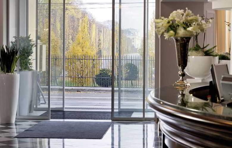 Austria Trend Parkhotel Schoenbrunn - General - 5
