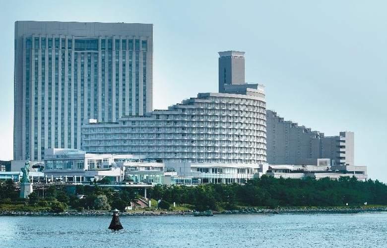 Hilton Tokyo Odaiba - Hotel - 6