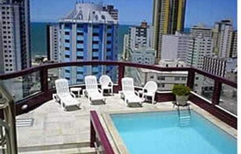 Parnaso Hotel - Pool - 8